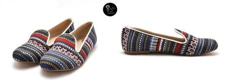 Guate Stripes - 195