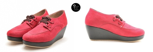 Red Milie - 295