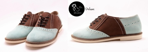 Mint Saddle - 325