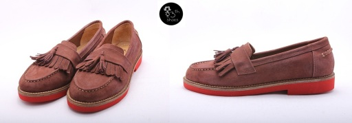Brown Biella -345