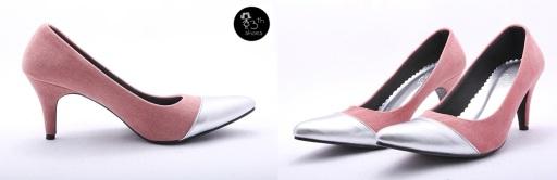 Lady Heels - Rp.265.000,- (USD 45)