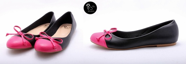 Pink Black Bell - 170