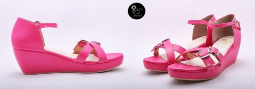 Pink Monica - Rp.265.000,- (USD 45)