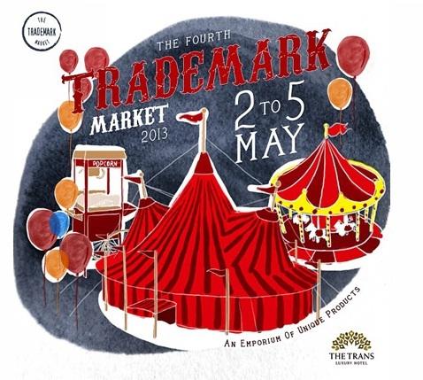 Trademark Event