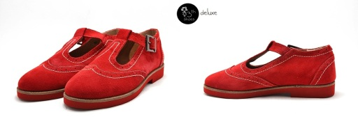 Red T-Bar - Rp.325.000,- (USD 45)