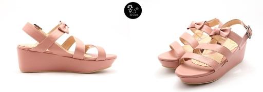 Peach Luna -  Rp.295.000,- (USD 45)