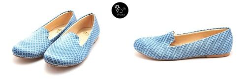 Blue Morrocco - 195