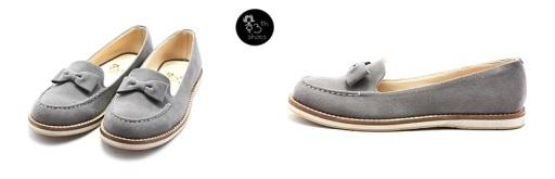 Grey Tuxedo - Rp.245.000,- (USD 35)