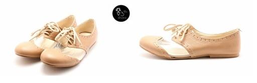 Oxford Cinderella - Rp.225.000,- (USD 35)