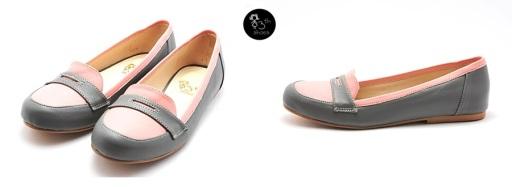 Slip on Grey - 185