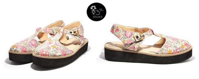 Floral Kelly - 305