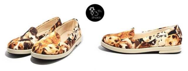 Puppy Loafer - 255