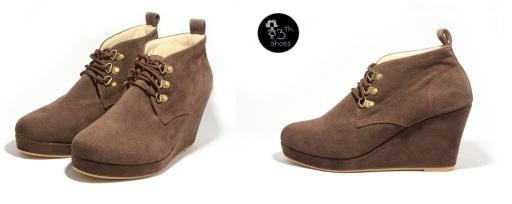 boot wedge - 335