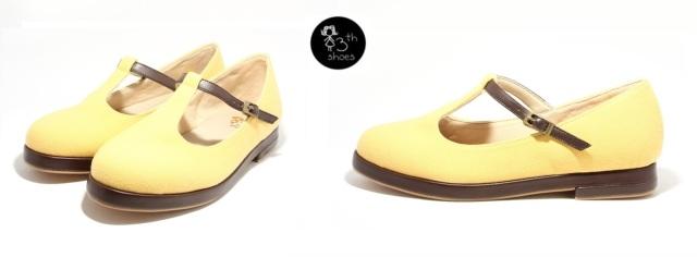 Shafira in yellow - 265