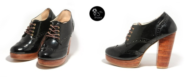 vintage heels - 340
