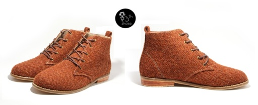 british boots - 345